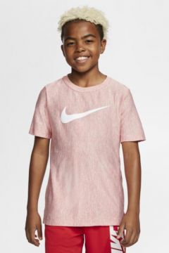 Nike Dri-FIT Kısa Kollu Erkek Çocuk Antrenman Üstü(113782018)