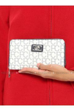 White - Wallet - Pierre Cardin(110330645)
