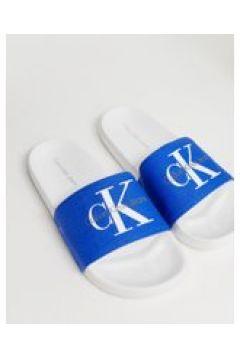 Calvin Klein - Viggo - Slider in Blau - Blau(93445753)