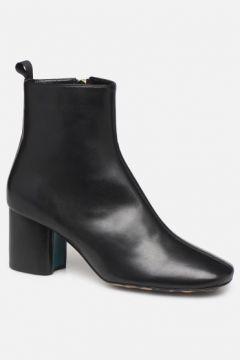 PS Paul Smith - Moss - Stiefeletten & Boots für Damen / schwarz(111619021)