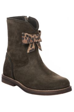 Boots enfant Little David Boots fille - - Kaki - 28(115633665)