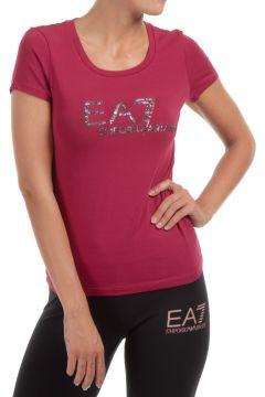 Women's t-shirt short sleeve crew neck round(119943092)