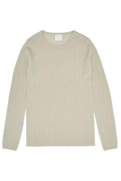 Pullover aus Wolle - Damenkollektion-(121928446)