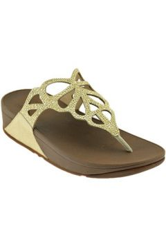 Sandales FitFlop BUMBLE CRYSTAL TOE POST Tongs(127891262)