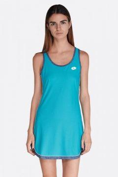 Теннисное платье женское Lotto SHELA III DRESS WJAVA S8647(125487690)