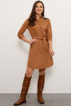 U.S. Polo Assn. Elbise(124926607)