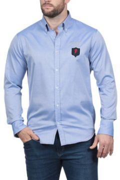 Chemise Ruckfield Chemise bleu Rugby(115489274)