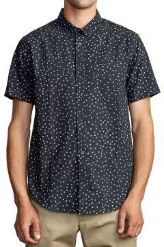 RVCA Thatll Do Print Shirt zwart(116968615)