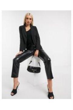 Lipsy - Blazer con zip nero(120389036)