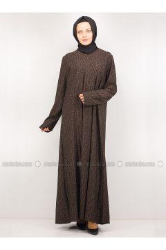 Minc - Crew neck - Unlined - Dresses - NAKŞİN(110339591)