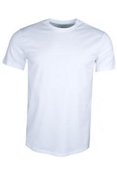 T-shirt Armani T-shirt col rond Exchange blanc basique pour homme(115506529)