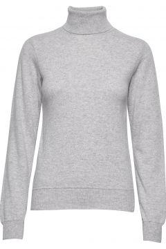 Miska Rollkragenpullover Poloshirt Grau STIG P(114151532)