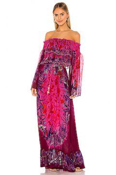 Макси платье - Camilla(115068543)