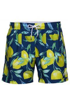 Lemon Shark Badeshorts Blau BOSS(114355528)
