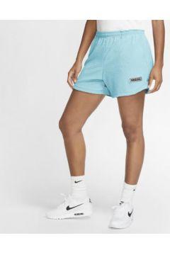 Nike F.C. Kadın Futbol Antrenman Şortu(118057223)