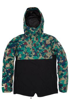 Planks Happy Days Anorak camouflage(111501274)