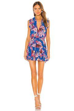 Мини платье sabine - MISA Los Angeles(115069472)