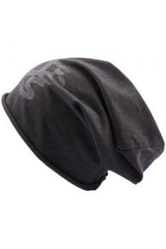 Bonnet Jbb Couture Bonnet Oversize Noir(98737471)