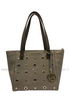 Lamé - Shoulder Bags - U.S. Polo Assn.(110329095)