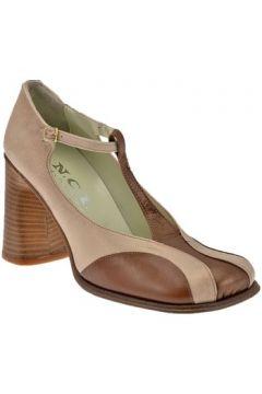 Chaussures escarpins Nci Chareston Talons-Hauts(127856847)