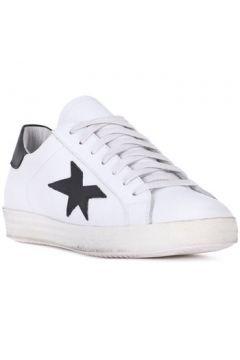 Chaussures At Go GO VITELLO BIANCO(101578298)