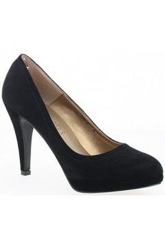 Chaussures escarpins Dupond Durand Escarpins Manhattan(115469350)