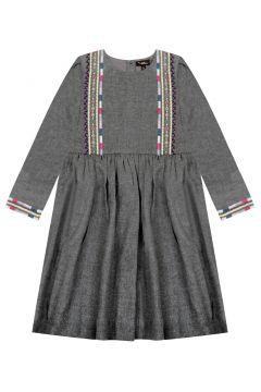 Besticktes Kleid Claudia(114141504)