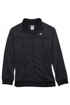 Sweat-shirt enfant Nike Veste de survêtement enfant Gris/Noir(115487805)