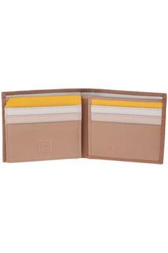 Portefeuille Dudu Portefeuilles en cuir Colorful - Plinio - Marron(115387928)