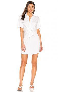 Платье-рубашка - MONROW(118966865)