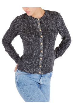 Women's cardigan sweater(118073652)