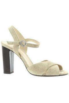 Sandales Vidi Studio Nu pieds cuir velours(98530562)