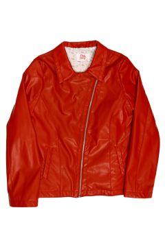 Pink&Orange Çocuk Kırmızı Ceket(113948113)
