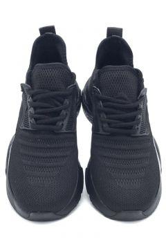 Conpax Polo1988 1874 Marco Jamper Siyah-siyah Triko Erkek Spor Ayakkabı(116831357)