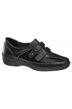 Medicus Deichmann Kadın Siyah Ayakkabı(105123624)
