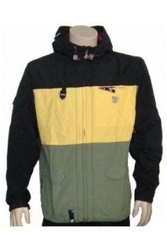 Veste Lrg Veste à capuche zippée - Jericho Jacket - Black(98747724)