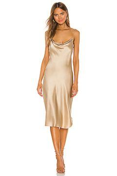 Платье-комбинация junie - NILI LOTAN(115066947)