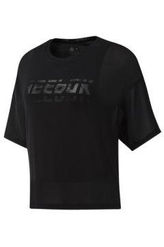T-shirt Reebok Sport DU4851(115653713)