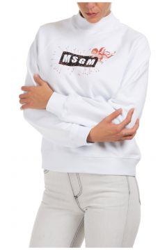 Women's sweatshirt logo cupido(122988184)