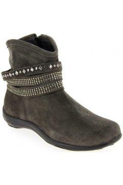 Bottines enfant Reqin\'s Boots Melly(115428372)