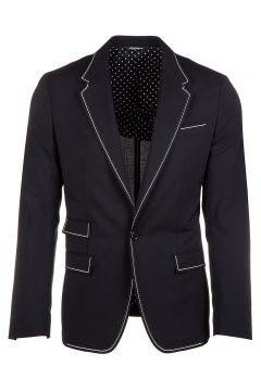 Men's wool jacket blazer(118299689)