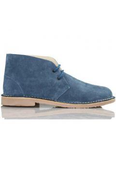 Chaussures Arantxa Safari botte en cuir e de AR(98733997)