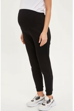 DeFacto Kadın Basic Jogger Hamile Pantolon(108642265)