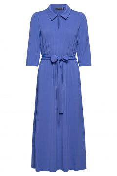 Besaliakb Dress Maxikleid Partykleid Blau KAREN BY SIMONSEN(117615872)