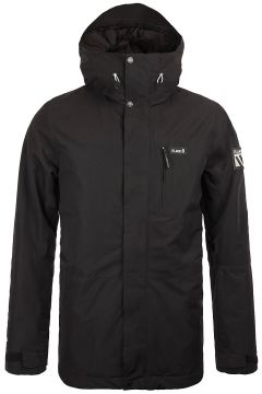 Planks Feel Good Insulator Jacket zwart(107451806)