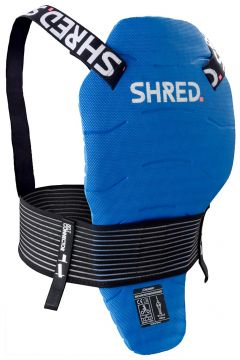 Shred Flexi Protector Naked blue(97850648)