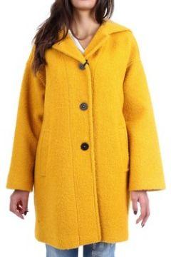 Manteau Pennyblack 20140119 Manteau femme jaune(128006458)