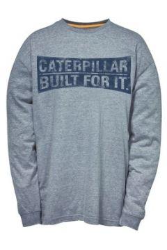 T-shirt Caterpillar Curved Banner Long Sleeve T-Shirt(115388556)