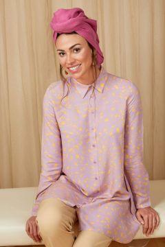 DeFacto Kadın Uzun Kollu Gömlek(119057284)