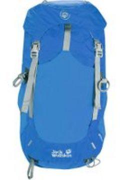 Kids Packs Alpine Trail 36 Rucksack 56 cm Jack Wolfskin brilliant blue(120925710)